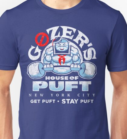 House of Puft Unisex T-Shirt
