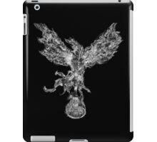 Gibson fire phoenix  iPad Case/Skin
