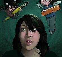 Ello, Yo y Superyo by Anto90