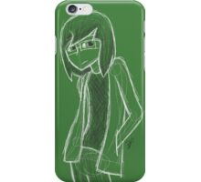 """Starbucks"" Andrew iPhone Case/Skin"