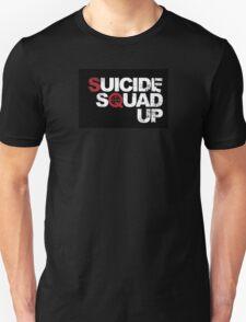Suicide Squad Up T-Shirt