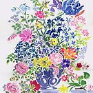 May bouquet by kathysgallery