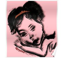 Sleeping Princess of Mine... Poster