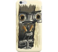 Here's Johnny 5 iPhone Case/Skin
