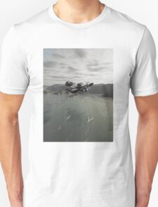 Ocean Cruise T-Shirt