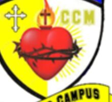 Catholic Campus Ministry Sticker