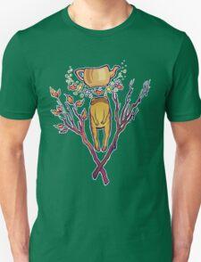 Greg's Emblem Unisex T-Shirt