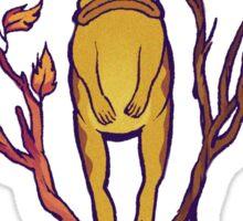 Greg's Emblem Sticker