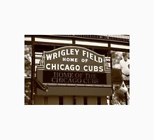 Wrigley Field - Chicago Cubs Unisex T-Shirt