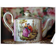 I'm A Little Teapot Short & Stout... Poster