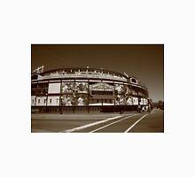 Wrigley Field - Chicago Cubs Unisex T-Shirt