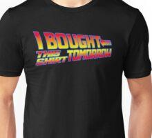 FUTURE SHIRT  Unisex T-Shirt