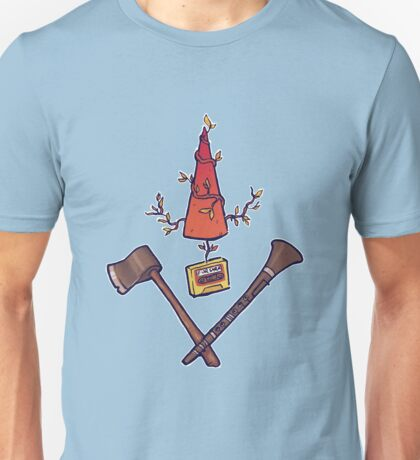 Wirt's Emblem Unisex T-Shirt