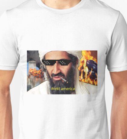 Uncle Osama Mlg Unisex T-Shirt