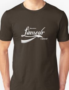 Wherefore L'amour T-Shirt