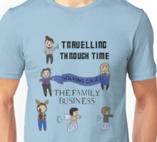 Family Business Unisex T-Shirt