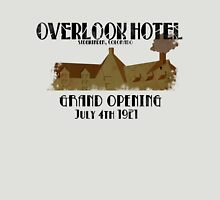 Overlook Hotel Grand Opening Unisex T-Shirt