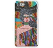 Totem my Totem iPhone Case/Skin