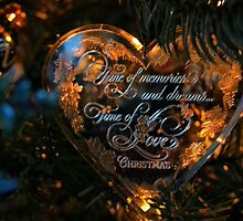 Christmas, A Time of Love by Barbara  Brown