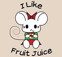 I Like Fruit Juice -- Strawberry T-Shirt