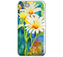 Welcome Spring #2 iPhone Case/Skin