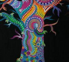 Tree of Life 2011 Sticker