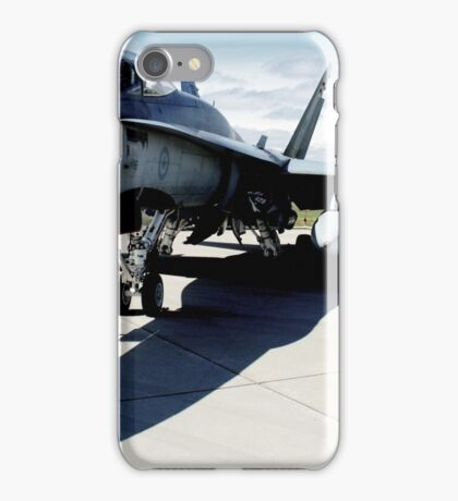 ready to go iPhone Case/Skin