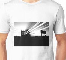 train of broken dreams Unisex T-Shirt