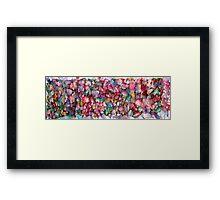 Soul Garden Framed Print