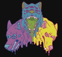 Slime Dogs by alhainen