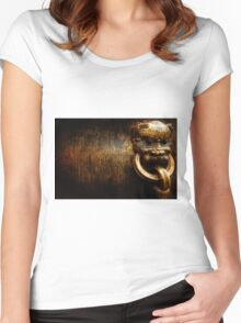 Ancient History Women's Fitted Scoop T-Shirt