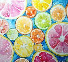Citrus by KaylaPhan
