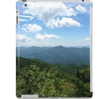 Blue Ridge Earth iPad Case/Skin