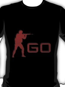 Counter-Strike: Global Offensive T-Shirt