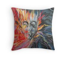 I am the Reality ! Throw Pillow