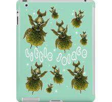 Little Solace iPad Case/Skin