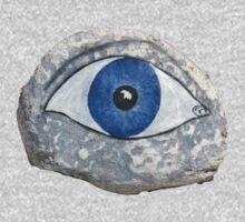 Greek Eye Kids Tee