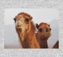 Camels Baby Tee