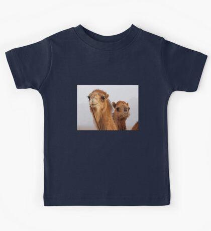 Camels Kids Tee