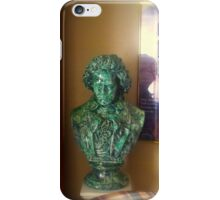 Beethoven's Corner iPhone Case/Skin