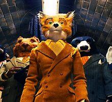 Fantastic Mr. Fox by litigator