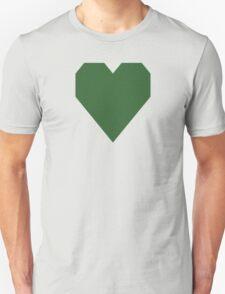 Mughal Green Unisex T-Shirt
