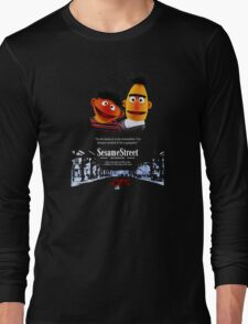 Goodfellas Sesame Street Long Sleeve T-Shirt