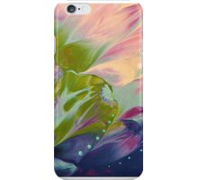 Hold Fast To Dreams iPhone Case/Skin