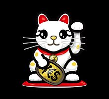 Money Cat by mikoto