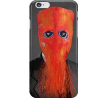 Mr Spineless iPhone Case/Skin