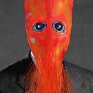 Mr Spineless by Mark Skay