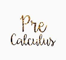 Pre-Calculus Unisex T-Shirt