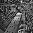 Melbourne Central - Leadpipe and Shot Tower by Gavin Poh