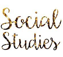 Social Studies by megsiev